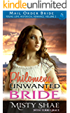 Philomena - Unwanted Bride (Young Love Historical Romance Vol.II Book 4)
