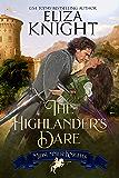 The Highlander's Dare (Midsummer Knights Book 3)
