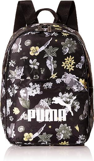 حقيبة كور سيزونال للظهر من بوما للنساء ، اسود - 07737901