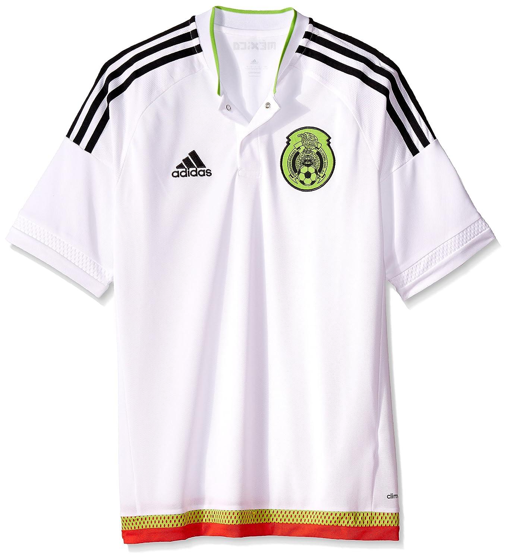 Adidas Jersey Seleccion Mexicana A JSY Y para Jóvenes 8333811cdf503