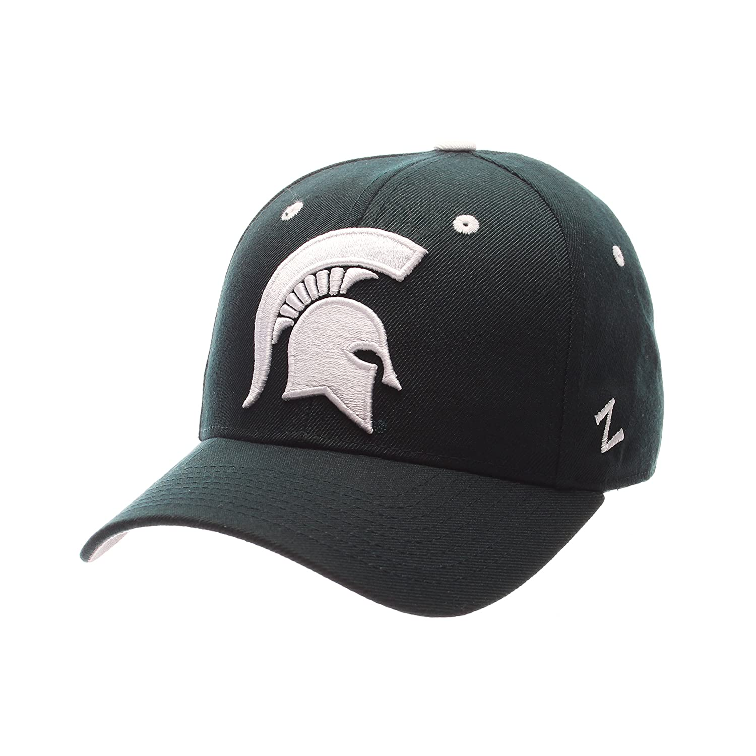 ZHATS NCAA Mens DH Fitted Cap