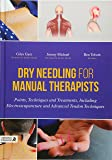 Dry Needling for Manual Therapists: Points, Techniques and Treatments, Including Electroacupuncture and Advanced Techniques