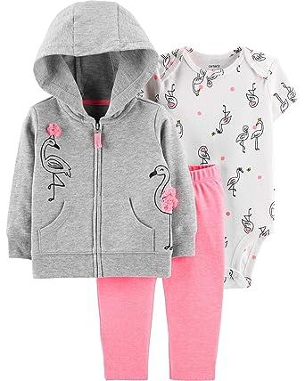 Amazon.com: Carters 121g771 - Cárdigan para bebé, 6 meses ...