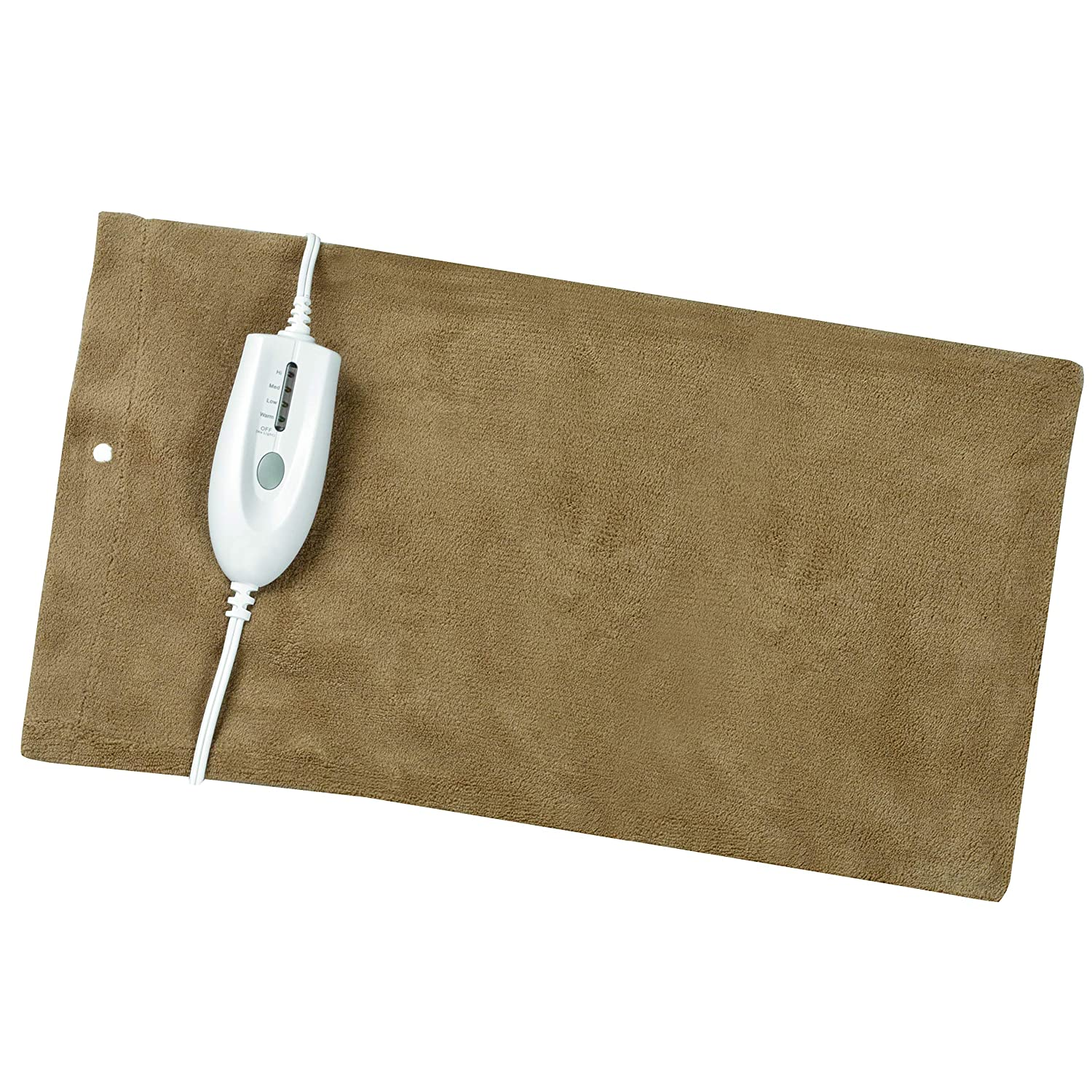 HealthWise Deluxe XL Heating Pad