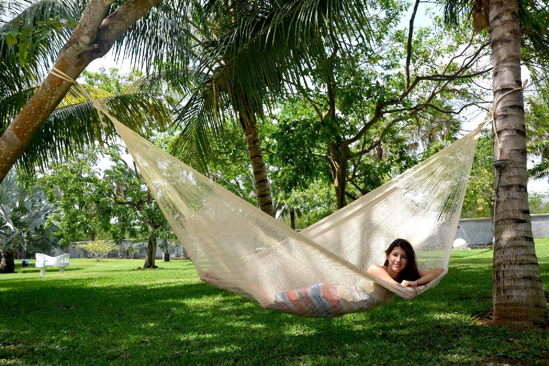 handmade guatemala and hammocks single novica hammock sky sea pin