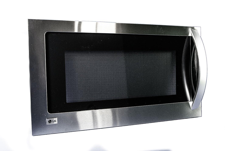 Amazon.com: LG Electronics adc49436906 Microondas puerta de ...