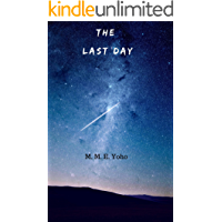 The Last Day (Impact Winter Book 1)