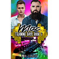 Mac: Training Days Book 5 (English Edition)