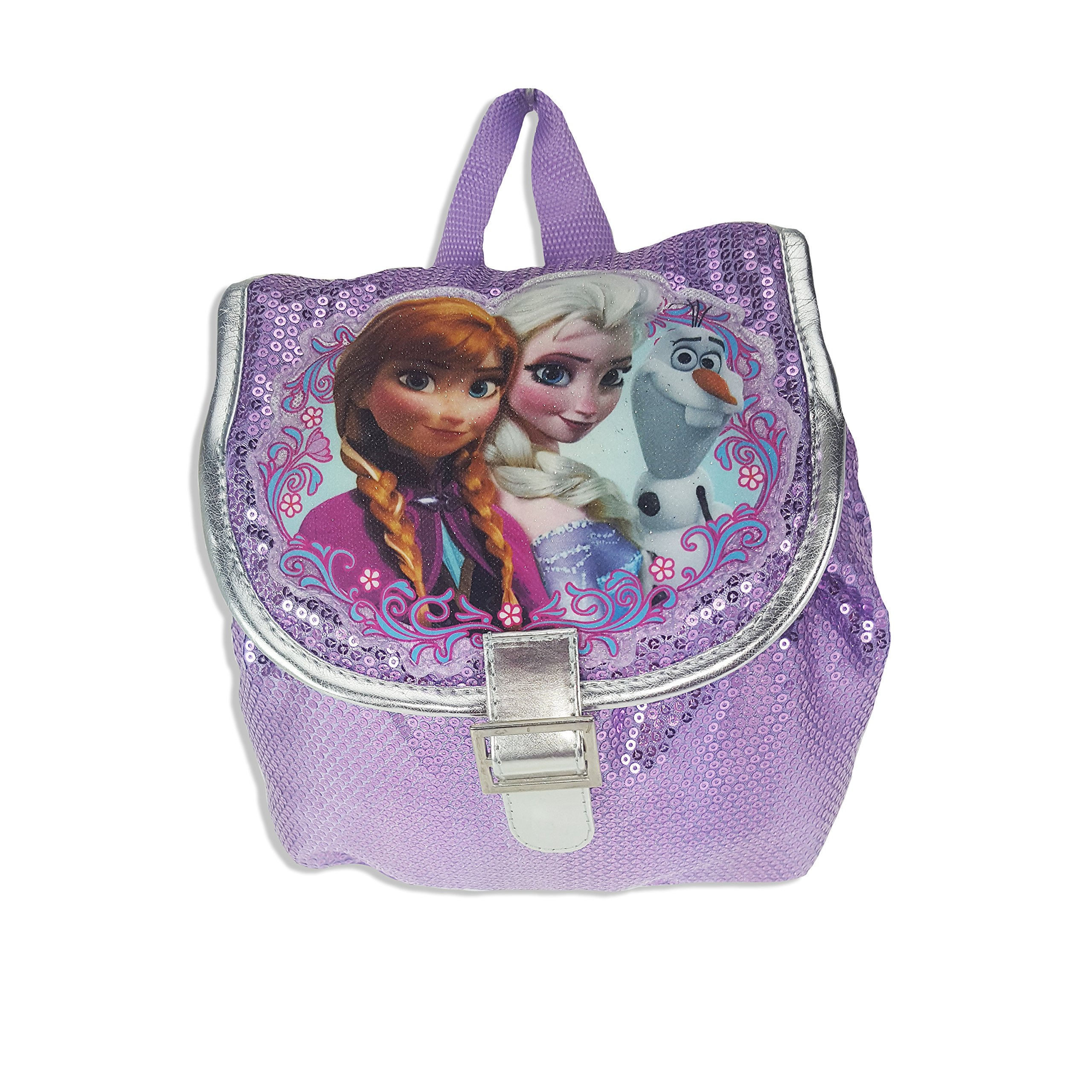 Disney's Frozen Mini Backpack by Ring Container Technologies, LLC