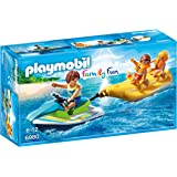 PLAYMOBIL® 6980 Personal Watercraft with Banana Boat - FREE SHIPPING