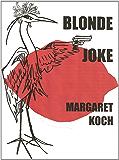Blonde Joke (Barb Stark mysteries Book 1)