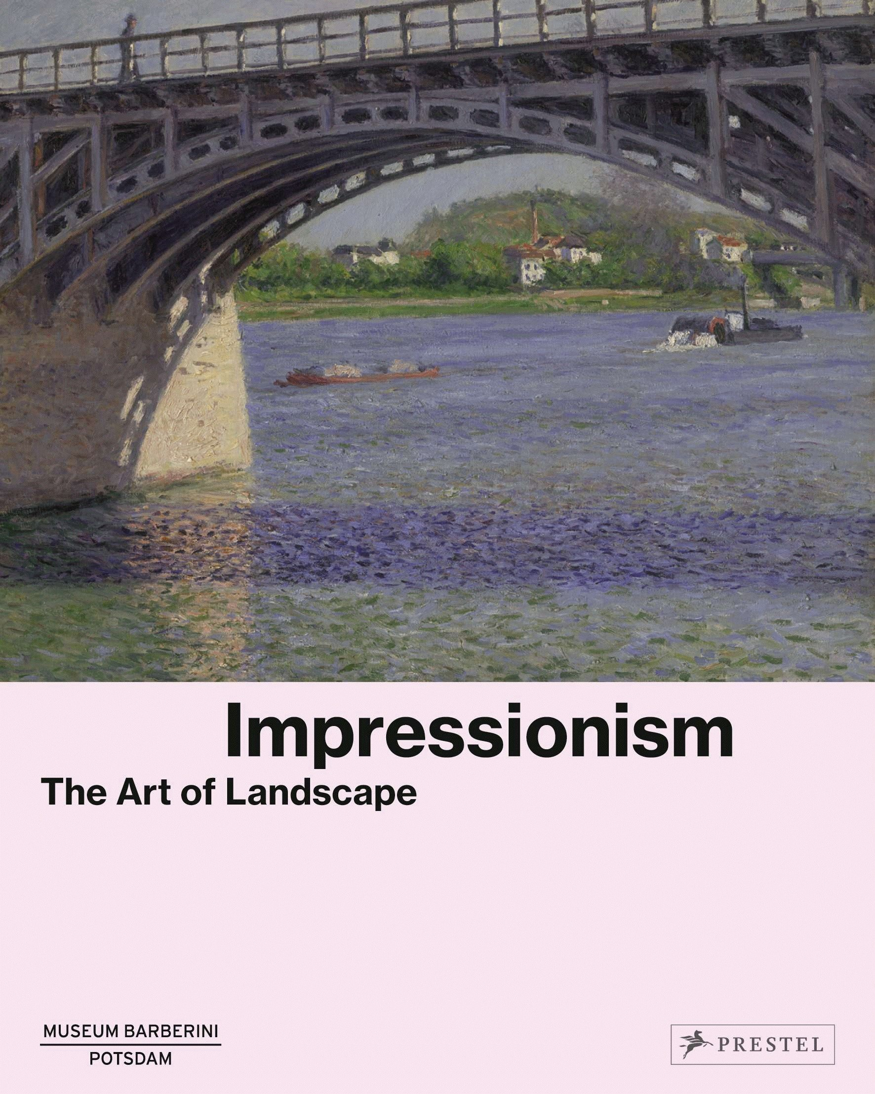Download Impressionism: The Art of Landscape PDF
