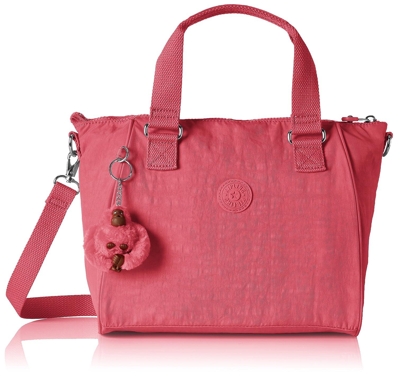 [キプリング] Amazon公式 正規品 AMIEL ハンドバッグ K15371 B0761WF31W  City Pink