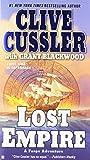 Lost Empire (A Sam and Remi Fargo Adventure)