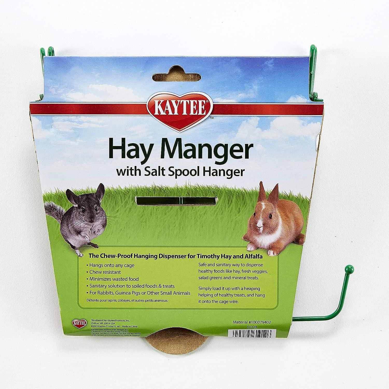 Kaytee Hay and Grass Buffets