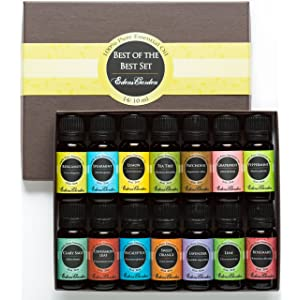 Best Aromatherapy Gift Set width=