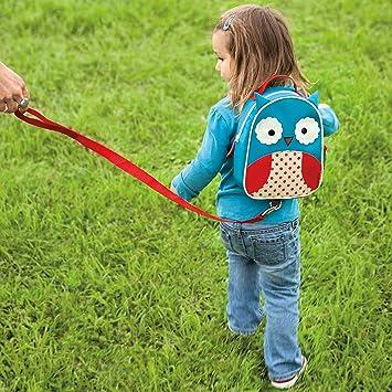 Skip Hop Zoo arn/és de seguridad b/úho