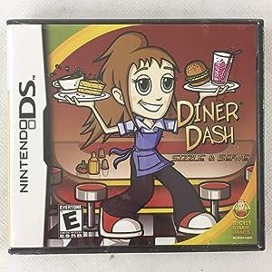 Diner Dash - Nintendo DS (Renewed)