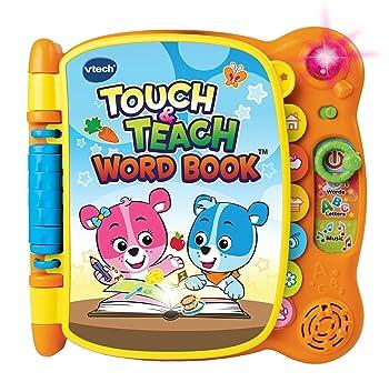 Vtech My First Word Book