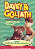 Davey & Goliath Trusting in God Volime 1 (Not For Sale & Happy Landing)