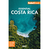Fodor's Essential Costa Rica (Full-color Travel Guide)