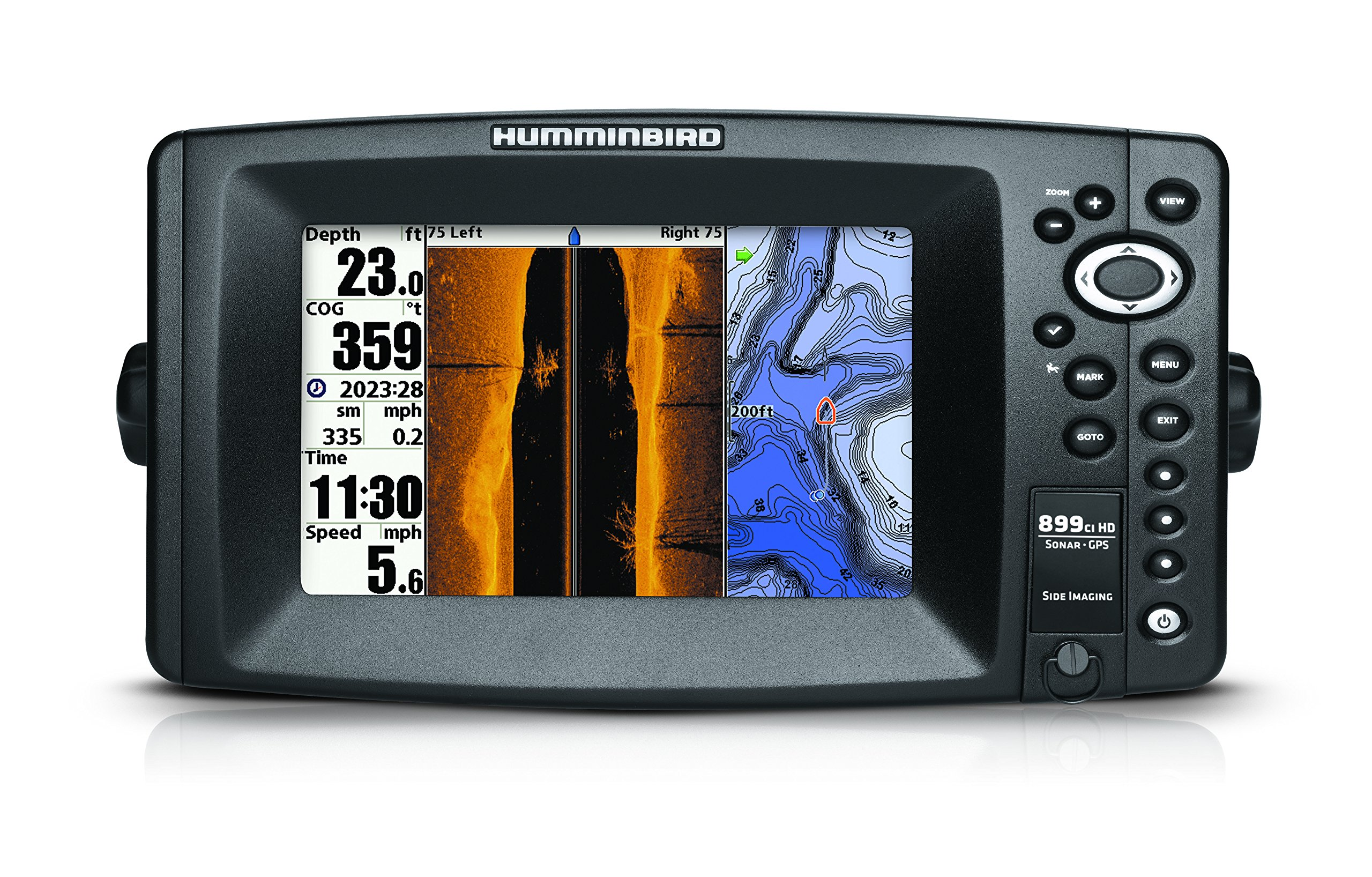 Humminbird 409150-1 899ci HD