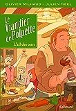 Le Viandier de Polpette (Tome 1-L'ail des ours)