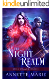 The Night Realm (Spell Weaver Book 1)