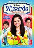 Wizards Of Waverly Place - Series 1 Vol.2 [DVD]