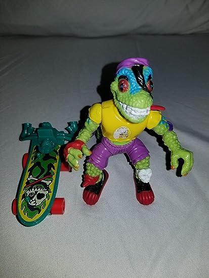 Amazon.com: clásico Mondo Gecko Variant (rodilleras), color ...