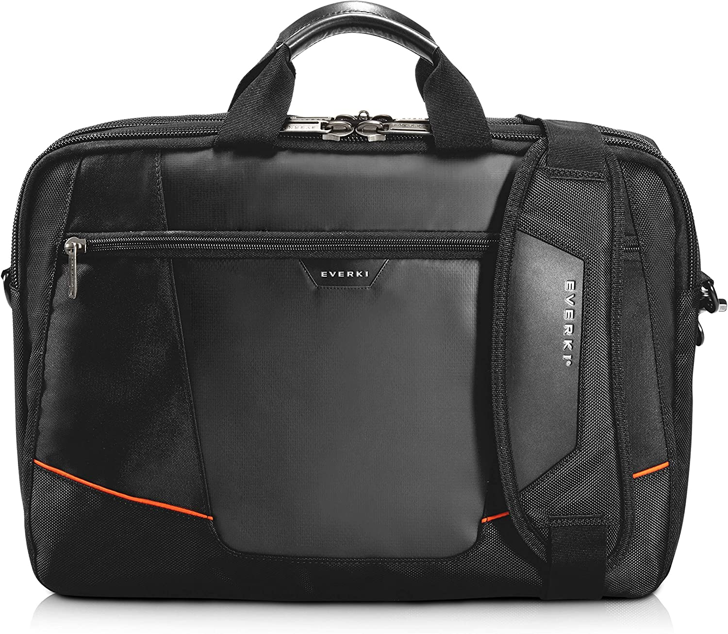 Everki Flight Checkpoint Friendly Laptop Bag/Briefcase for 16-Inch MacBook (EKB419)