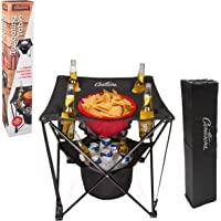 Camerons Tailgating Collapsible Folding Camping Table