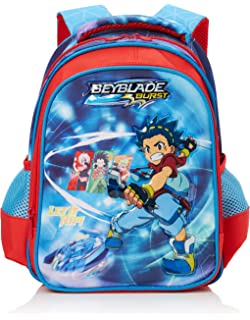 Mochila Beyblade Burst Battle 43cm: Amazon.es: Equipaje