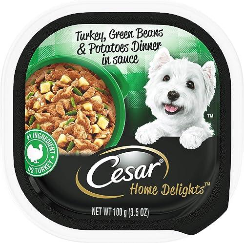 Cesar Home Delight