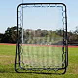 Champion Sports Double-Sided Lacrosse and