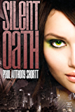 Silent Oath (Memory Wars Trilogy Book 2)