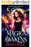 Magic Awakens (Dragon Mage Book 2)