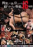 拘束した女を犯したいという抑えきれない衝動16時間 ROOKIE [DVD]