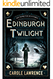 Edinburgh Twilight (Ian Hamilton Mysteries Book 1)