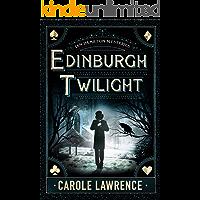 Edinburgh Twilight (Ian Hamilton Mysteries Book 1) (English Edition)