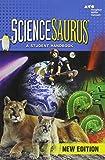 ScienceSaurus: Student Handbook (Hardcover) Grades 4-5