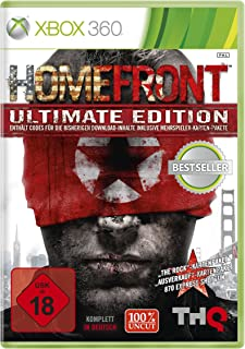 Homefront - Resist Edition (uncut)