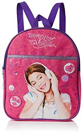 Disney Mochila Violetta Listen to Love