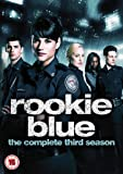 Rookie Blue Season 3 [DVD]