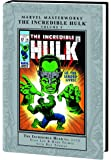Marvel Masterworks: Incredible Hulk - Volume 5