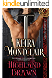 Highland Brawn (The Band of Cousins Book 8)