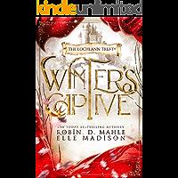 Winter's Captive (The Lochlann Treaty Series Book 1)