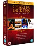 Charles Dickens Collection [DVD] [1984]