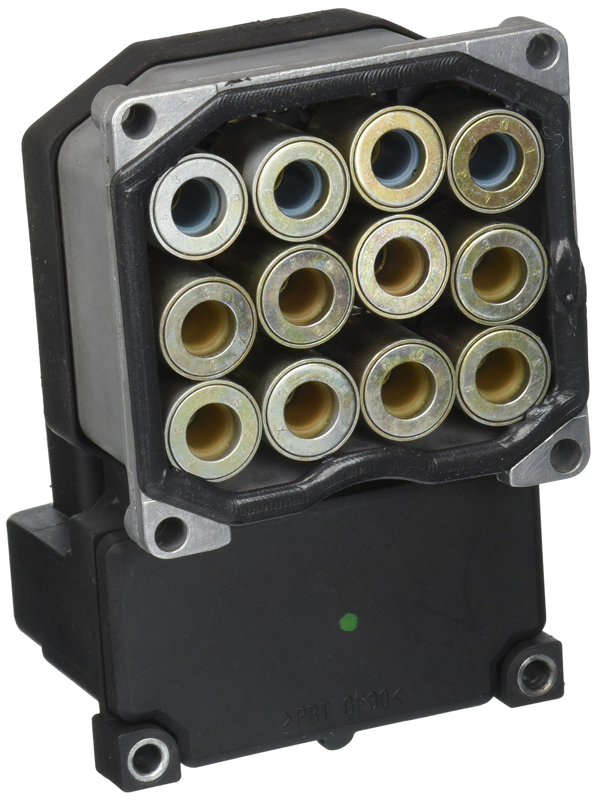 A1 Cardone 12-12205 ABS Control Module (Remanufactured Vw Passat 05-01)