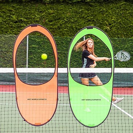 Vermont - Red de Tenis para Entrenar con precisión y Profundidad ...